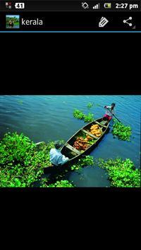 Kerala HD Wallpaper screenshot 1