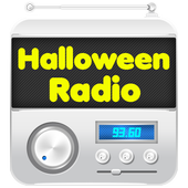 Halloween Radio icon