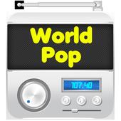 World Pop Radio icon