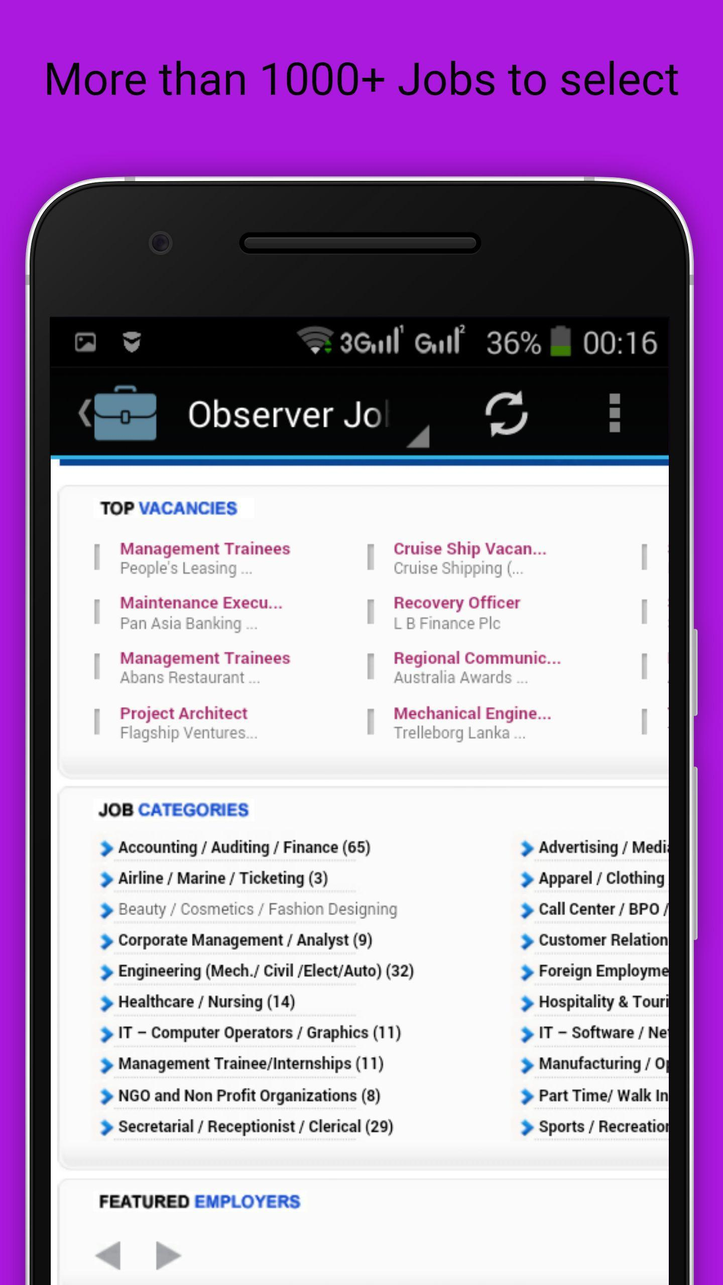 Sri Lanka Top Jobs For Android Apk Download