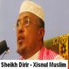 Xisnul Muslim biểu tượng