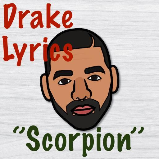 Drake ''Scorpion'' lyrics for Android - APK Download