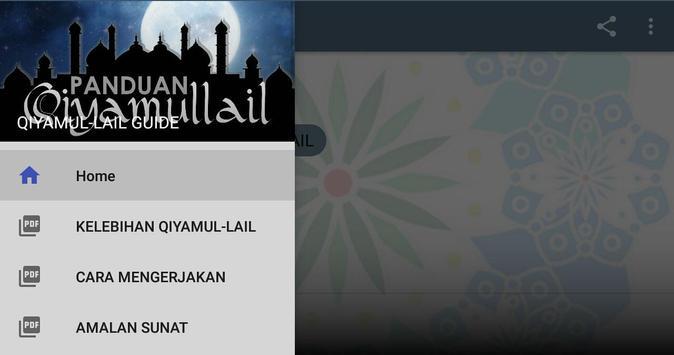 PANDUAN QIYAMUL-LAIL screenshot 3