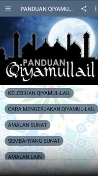 PANDUAN QIYAMUL-LAIL screenshot 1