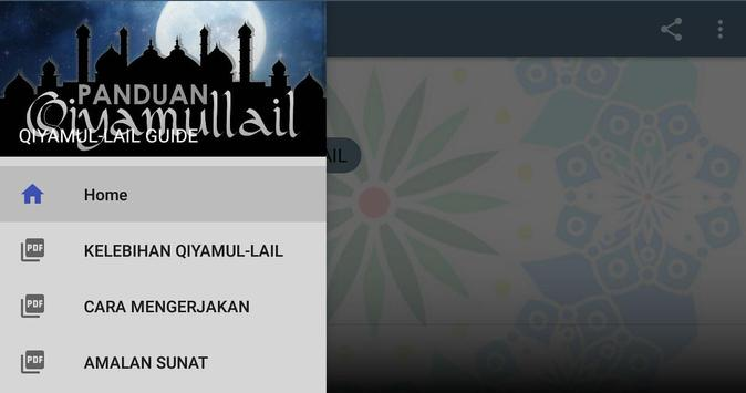PANDUAN QIYAMUL-LAIL screenshot 5