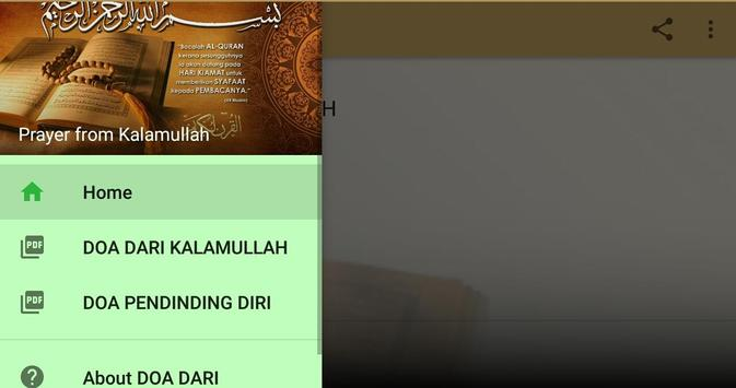 DOA DARI KALAMULLAH screenshot 3
