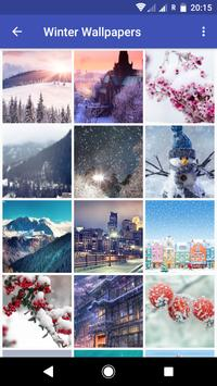 Winter Wallpapers poster