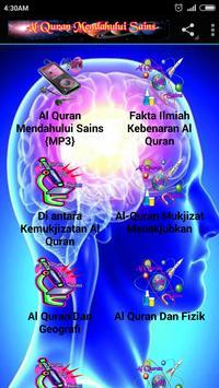 Al Quran VS Fakta Sains {MP3} poster