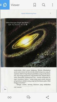 Al Quran VS Fakta Sains {MP3} screenshot 7