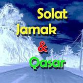 Solat Jamak & Qasar icon