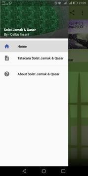 Solat Jamak & Qasar screenshot 1