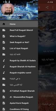 Ruqyah Shariah Full MP3 screenshot 19