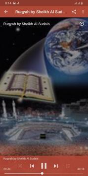 Ruqyah Shariah Full MP3 screenshot 7