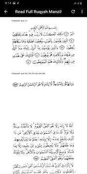 Ruqyah Shariah Full MP3 screenshot 6