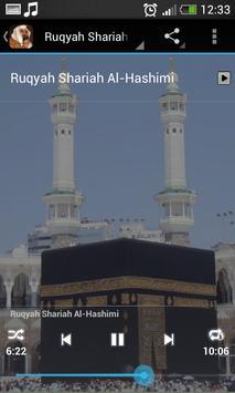 Ruqyah Shariah Full MP3 screenshot 16