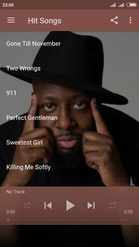 Best Of Wyclef Jean (OFFLINE) screenshot 3