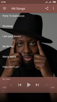 Best Of Wyclef Jean (OFFLINE) screenshot 7