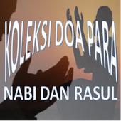Icona KOLEKSI DOA PARA NABI & RASUL
