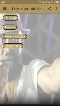 Fally Ipupa Hit Songs screenshot 6