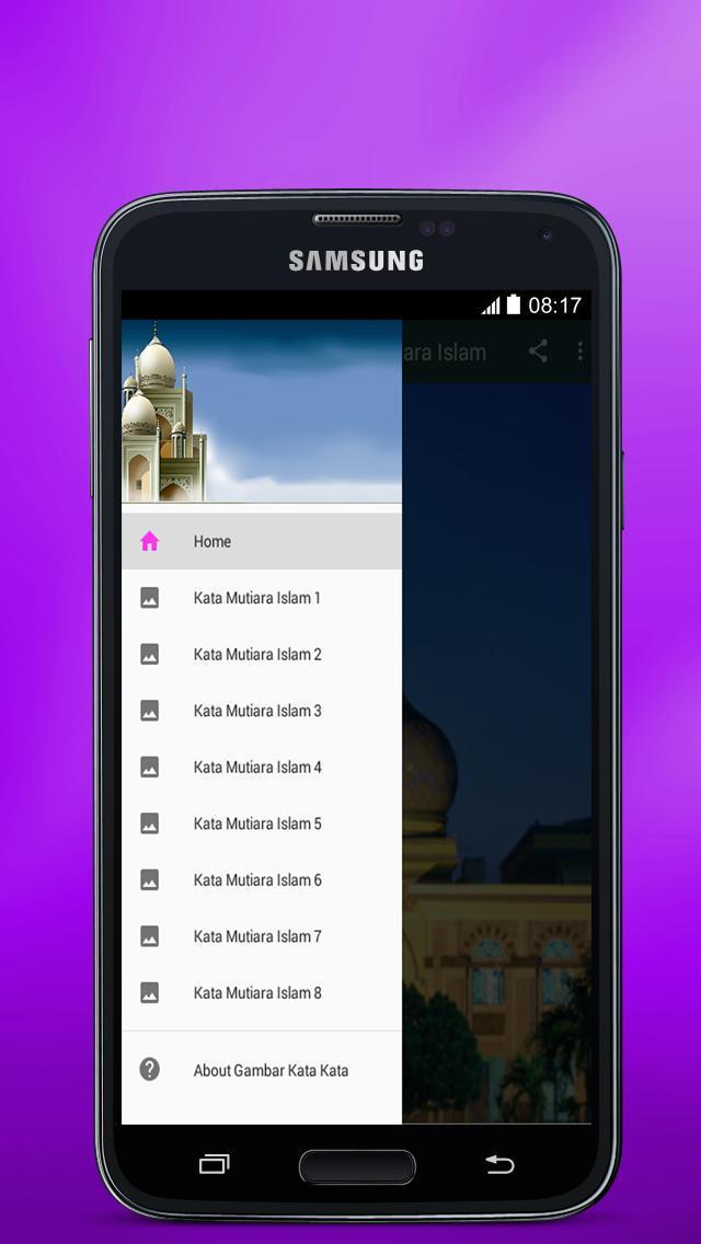 Gambar Kata Kata Mutiara Islam For Android Apk Download