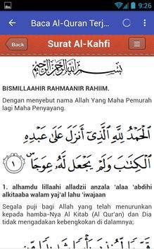 Al Quran MP3 (Full Offline) screenshot 7