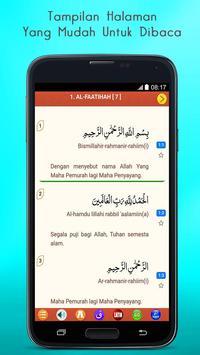 Al Quran MP3 (Full Offline) screenshot 3