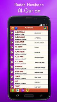 Al Quran MP3 (Full Offline) screenshot 2