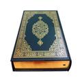 Al Quran Latin dan Terjemahan