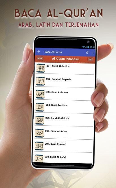 Al quran mp3 (full offline) for android apk download.
