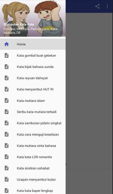 Kumpulan Kata Gombal Motivasi Pantun Lucu Dll Für Android