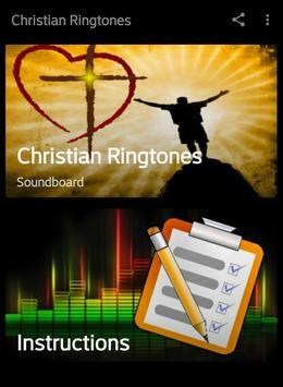 Christian Ringtones plakat