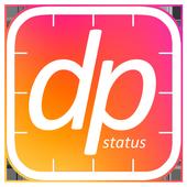 DP for Whatsapp Status icon