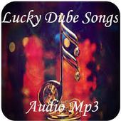 Lucky Dube Songs icon