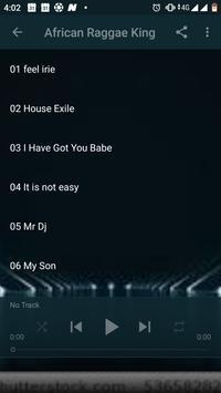 Lucky Dube Songs screenshot 1