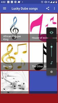 Lucky Dube Songs screenshot 2