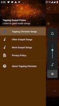 Tagalog Christian Songs screenshot 3