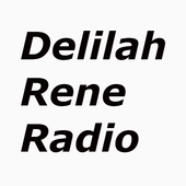 Delilah Rene Radio icon