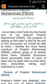 Prophets and caliphs screenshot 2