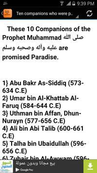 Prophets and caliphs screenshot 5