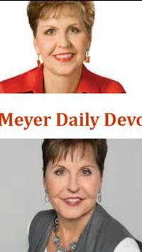 Joyce Meyer Daily Devotionals screenshot 8