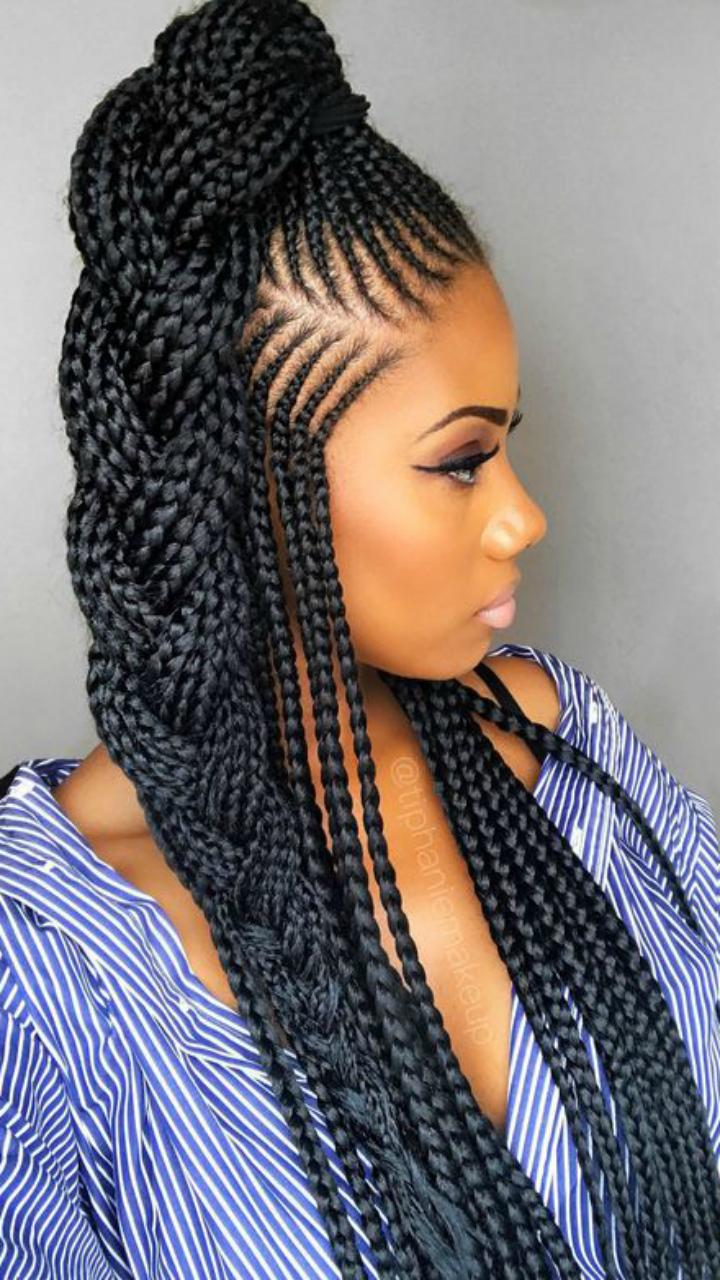 African Braids Hairstyles 2019 for Android - APK Download