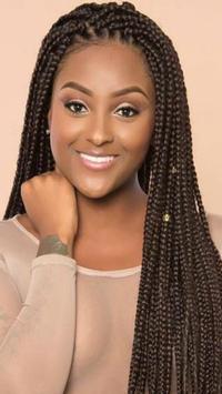 African Braids Hairstyles 2020 screenshot 1