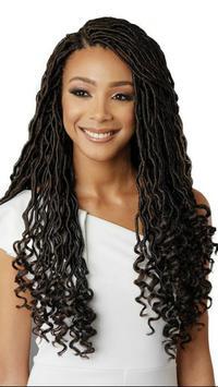African Braids Hairstyles 2020 screenshot 6