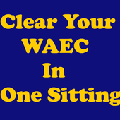 2019 WAEC Past Questions & Answers icon