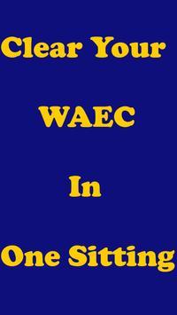 2019 WAEC Past Questions & Answers screenshot 1