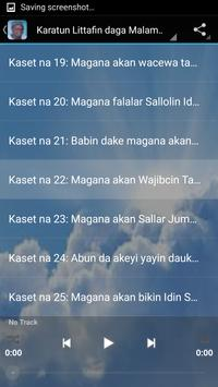 Umdatul Ahkaam Sheik Jafar screenshot 6