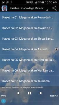 Umdatul Ahkaam Sheik Jafar screenshot 9