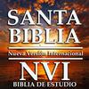 NVI Biblia de Estudio Nueva Versión Internacional 아이콘