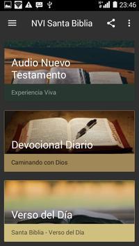 NVI Biblia de Estudio Nueva Versión Internacional Screenshot 2