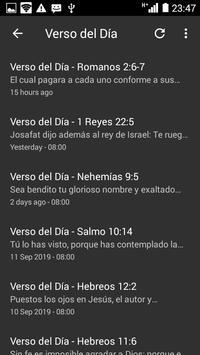 NVI Biblia de Estudio Nueva Versión Internacional Screenshot 6